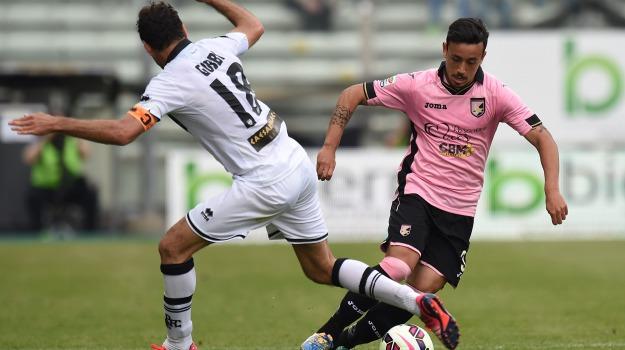 contratto, SERIE A, Accursio Bentivegna, Dario Baccin, Palermo, Calcio