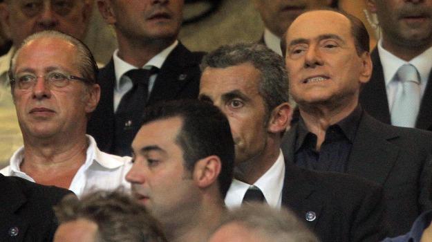 Milan, SERIE A, Trattativa, Silvio Berlusconi, Sicilia, Sport