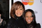 Bobbi Kristina sepolta vicino alla madre Whitney Houston