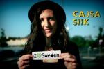 La cantante svedese Cajsa Siik in concerto ad Agrigento