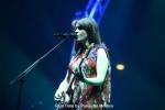 Carmen Consoli torna sul palco: il mio rock, ma senza urlare - Foto