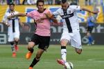 Play off di Serie B, Struna e Chochev fuori dalla lista dei convocati del Palermo