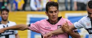 Palermo calcio, frattura alla rotula e lesione al tendine per Chochev: stagione finita