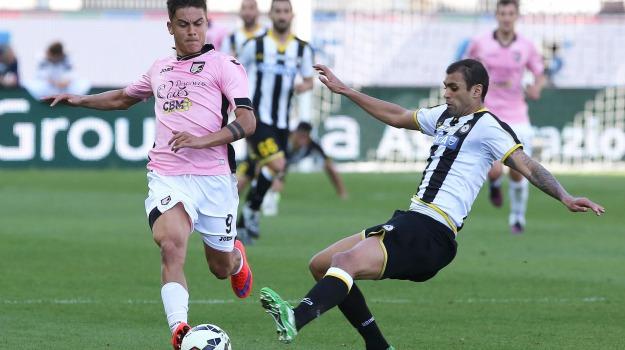 Juventus, Mercato, SERIE A, Giorgio Perinetti, Maurizio Zamparini, Palermo, Calcio