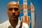 Russello promuove l'Akragas:«Si vede l'impronta di Di Napoli»