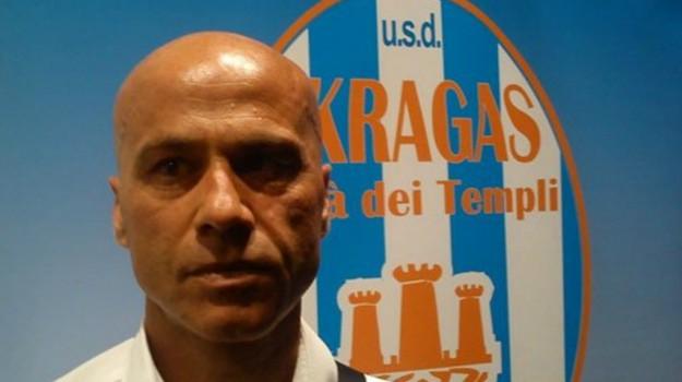 Akragas, Calcio, Lega Pro, serie D, Agrigento, Calciomercato
