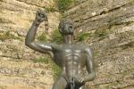 La statua di Euno e i dubbi sulla sua paternità