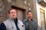 Servizio falso di Fabio e Mingo: a scoprirlo la Procura di Bari