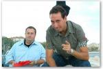 """Fabio e Mingo sospesi da Striscia: """"Non riusciamo a parlare con Ricci"""""""