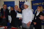 Trapani, gara culinaria della Rotarian Gourmet