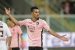 Gonzalez: sto bene, non lascio Palermo