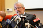 Dia: il procuratore Salvi visita il centro operativo Catania