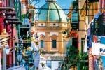 """Palermo raccontata con un hashtag: arriva la guida """"Lonely Planet"""""""