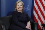 """La Clinton scioglie la riserva: """"Correrò per la presidenza degli Usa"""""""