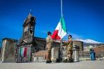 Sant'Alfio celebra la legalità e le forze armate