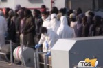 Sbarchi a Messina, fermati quattro scafisti
