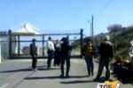 Stop ai lavori, resta chiuso il cantiere del Muos a Niscemi