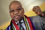 Sudafrica, rimosso il presidente Zuma dopo lo scandalo corruzione