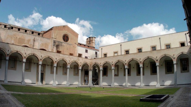 Ferragosto, musei, Palermo, Cultura