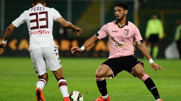 Calcio, palermo calcio, SERIE A, Palermo, Calcio