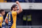 Macchina da gol a 37 anni: Luca Toni è il giocatore della settimana