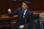 """Immigrazione, Renzi: """"Se l'Ue non ci ascolta l'Italia ha un piano B"""""""