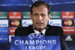 "Coppa Italia, Allegri: ""Vincere per prepararci alla Champions League"" - Video"