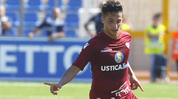 serie b, trapani calcio, Matteo Scozzarella, Trapani, Qui Trapani