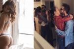Melita Toniolo: la Diavolita tutta curve sui social, super innamorata nella vita - Foto