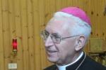 Siracusa, l'arcivescovo Pappalardo: «Aprire gli occhi alla povertà»