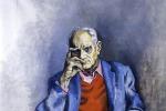 Moravia, Picasso, Neruda: in mostra i ritratti di Guttuso