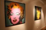 Noto, parte dell'incasso della mostra di Warhol andrà ai terremotati