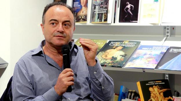 'ndrangheta, figlio, minacce, pm, procuratore, Messina, Cronaca