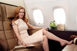 Spot Etihad, hostess di volo attaccano Nicole Kidman - Video