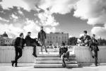 Gli Nkantu D'Aziz live a Catania: nuovo album per la band palermitana - Foto