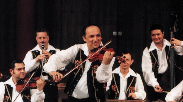marsala, orchestra, Trapani, Cultura