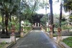 """L'Orto Botanico, uno scrigno di tesori """"verdi"""""""