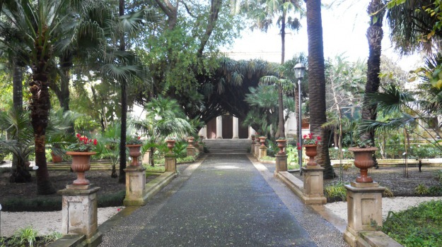 notte europea dei musei, unipa, università di palermo, Palermo, Cultura