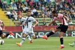 Parma ancora tabù per il Palermo: le immagini della partita - Video