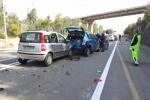 Sangue sulla Palermo-Sciacca, in due anni 23 morti in incidenti