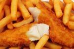 A rischio il fish&chips: tutta colpa dei mari più caldi