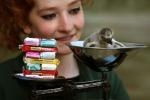 Il pinguino che pesa quanto 14 biscotti: le prime foto