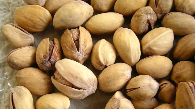 pistacchio bronte, Catania, Economia