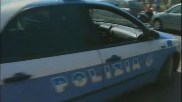 bus, catania, polizia, Catania, Cronaca