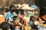 Capo D'Orlando, tolleranza zero per chi lascia i rifiuti in strada