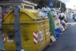 I rifiuti di Canicattì a Catania, lievitano i costi