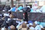 Emergenza rifiuti a Palermo, la Procura avvia una verifica
