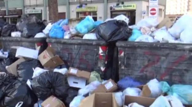 Amministrazione, caso, rifiuti, Siracusa, Siracusa, Politica