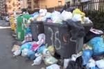 Raccolta dei rifiuti a Sciacca, scatta la spending review