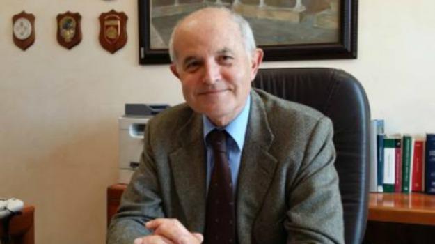 magistratura, procuratore generale catania, Salvatore Scalia, Catania, Cronaca